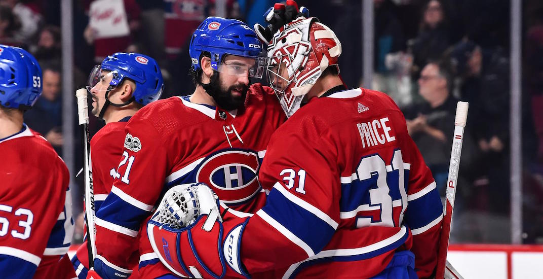 Canadiens price