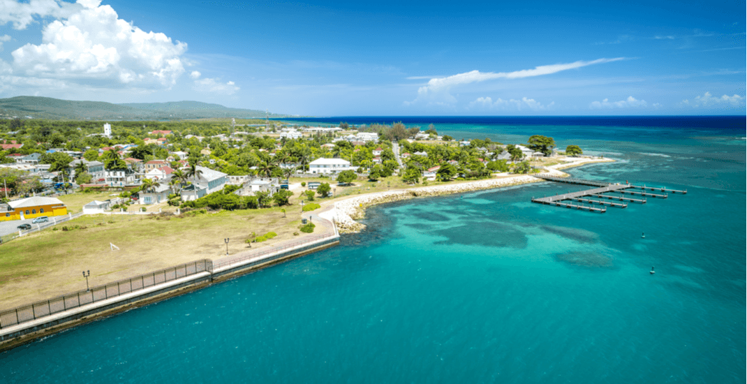 Federal government issues warning to Canadians travelling to Jamaica
