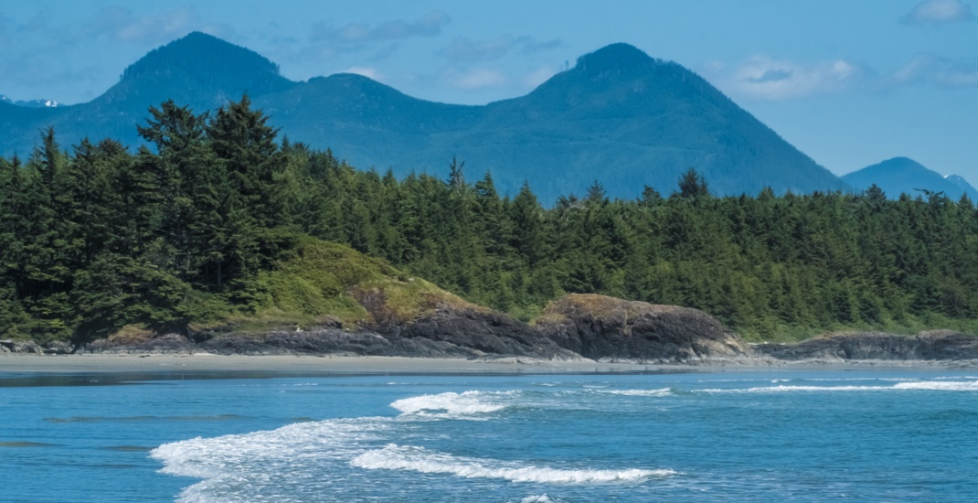 Vancouver Island named second best island in Canada to visit in 2018