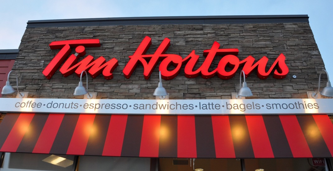 Tim Hortons is officially moving their Canadian headquarters