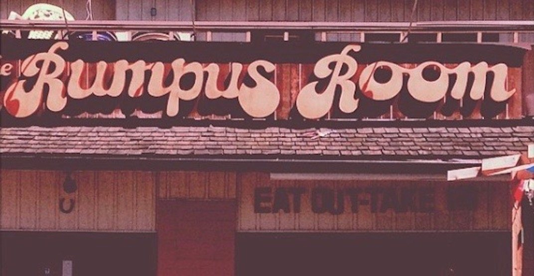 The Rumpus Room is officially returning and will replace The Foundation
