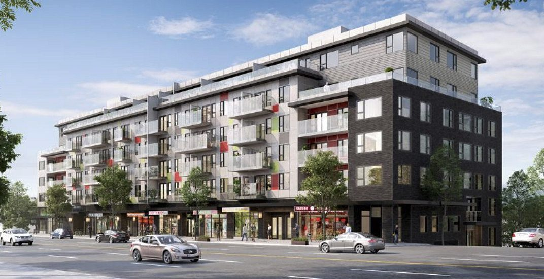 This is what the future could look like for rental units in Metro Vancouver