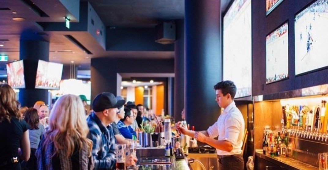 21 places to watch Super Bowl LII in Vancouver