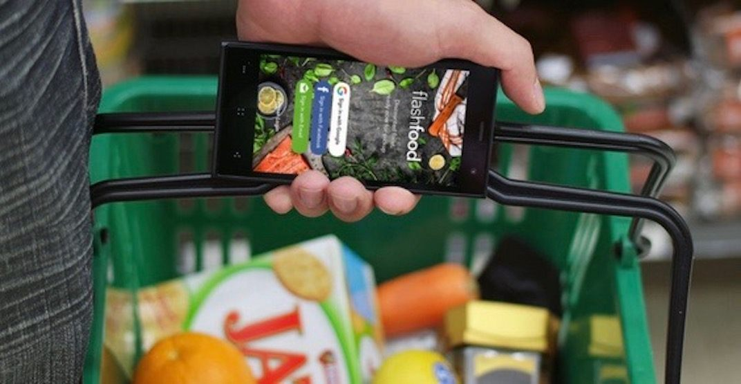 'Flashfood' can save you up to 60% on groceries in Metro Vancouver
