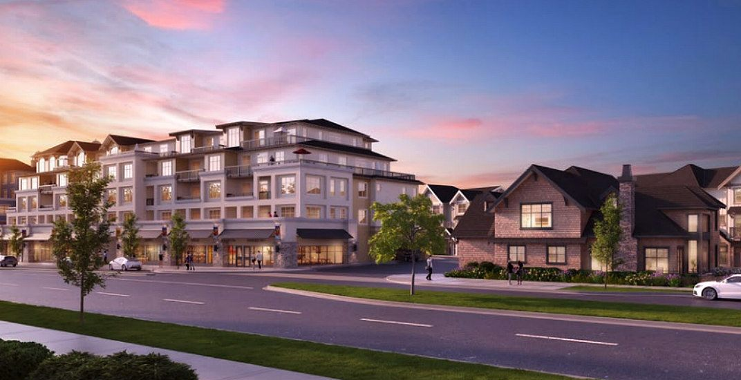 This Langley development is creating designer condos that start at just $500K