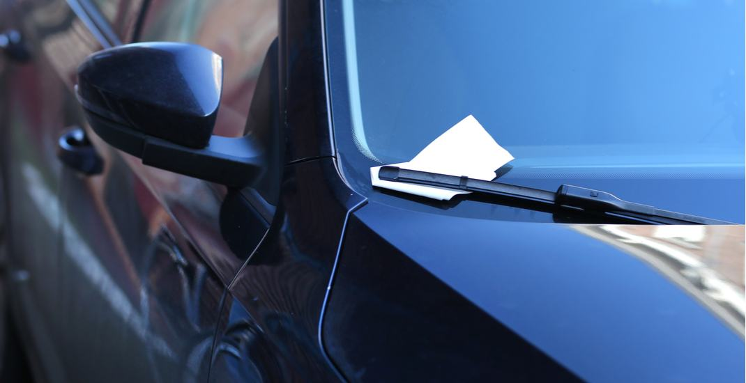 Montreal's parking ticket fines are expected to increase