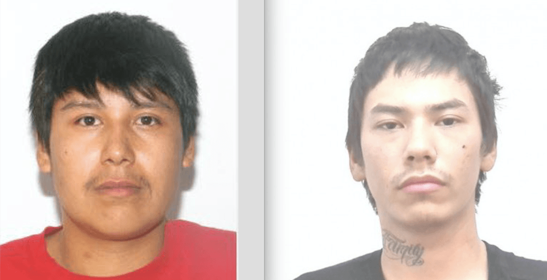 Murder warrants issued after body found in Rosscarrock parking lot
