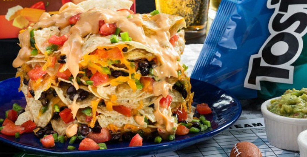 How you can make the ultimate game day nachos