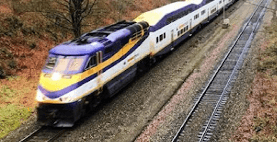 Two West Coast Express trains cancelled due to police incident Tuesday