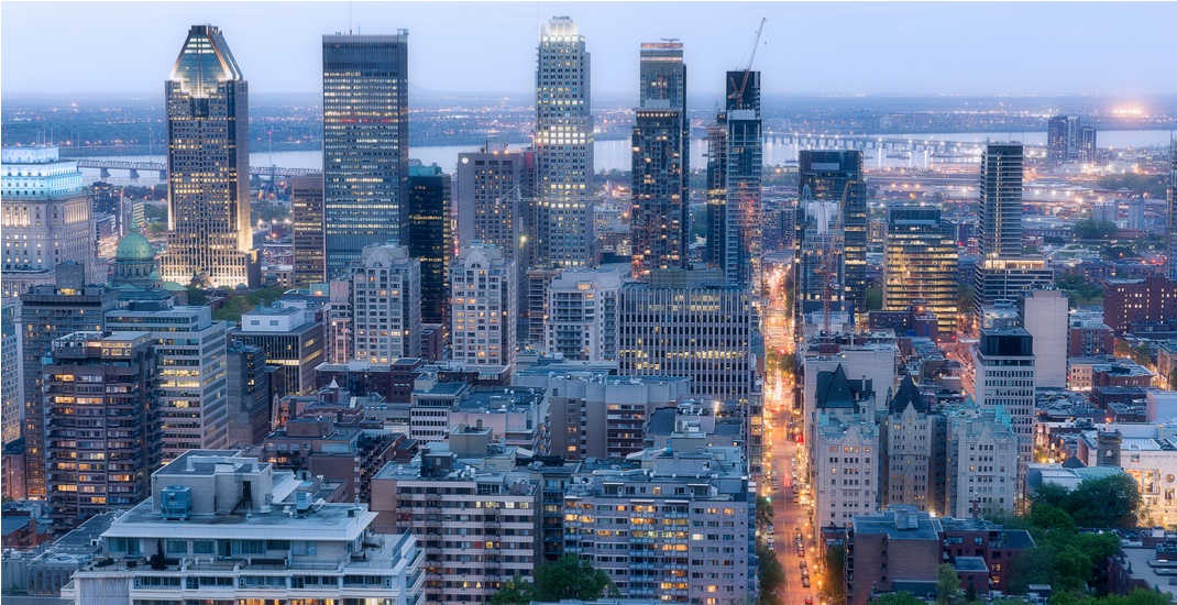 Montreal raised more venture capital dollars in 2017 than any other Canadian city