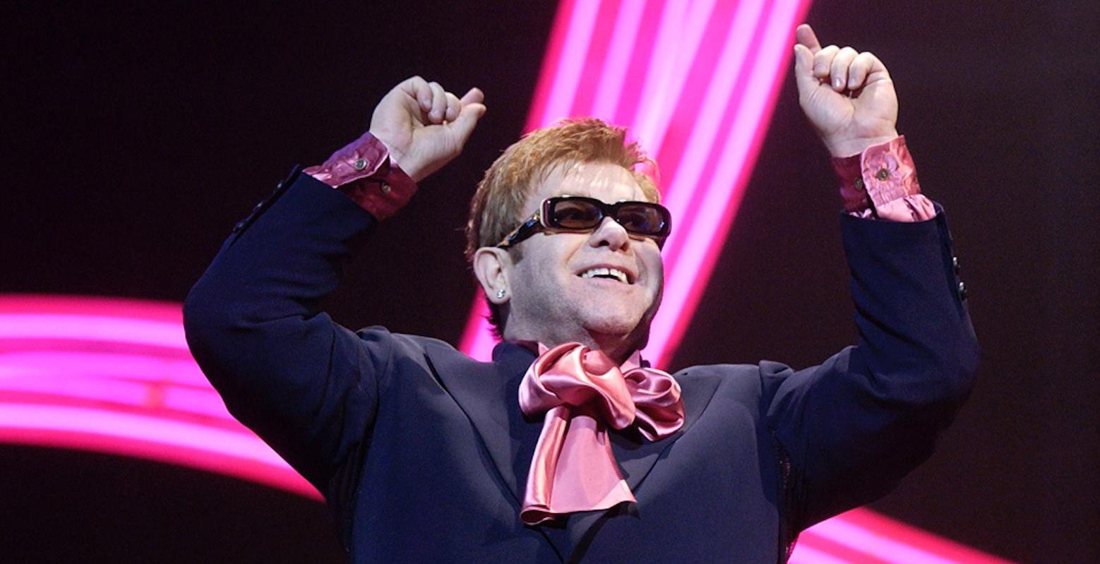 Elton John farewell Montreal concert 2018 at the Bell Centre