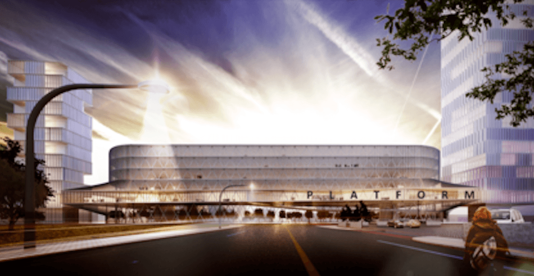 New $80 million East Village parkade could convert into condos