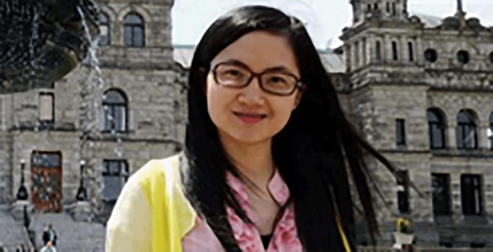 Su yi liang is missing vpd