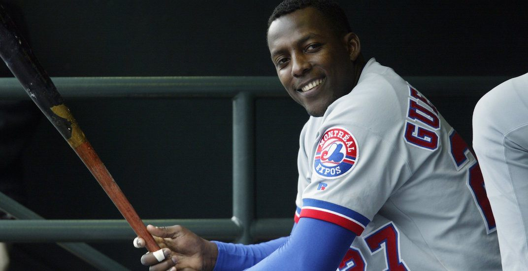 Montreal Expos legend Vladimir Guerrero elected to Baseball Hall of Fame