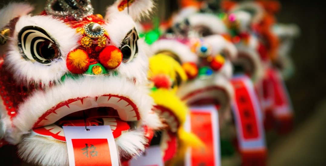 Here's where to celebrate Chinese New Year in Calgary