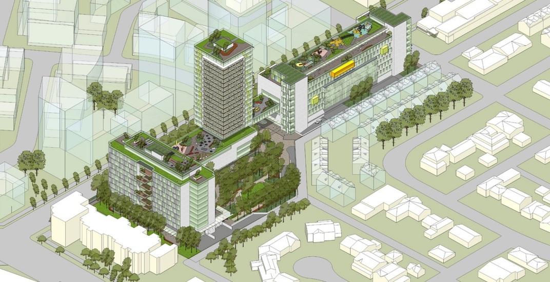 950 west 41st avenue vancouver jewish community centre 1