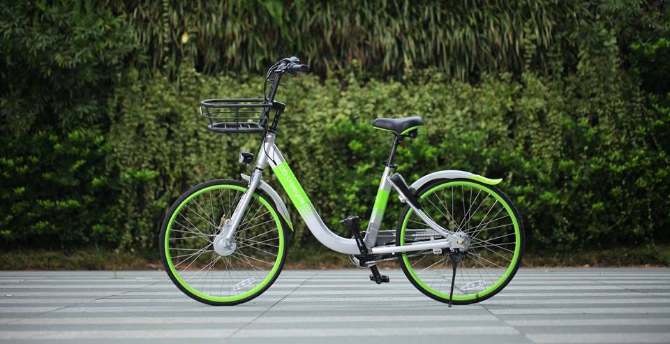 U bicycle bikeshare bike u bicycle