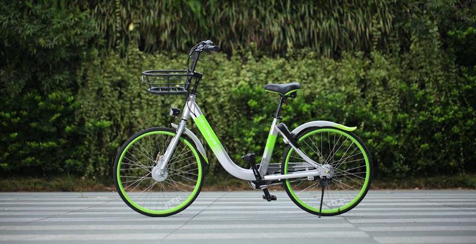 U bicycle bikeshare bike u bicycle