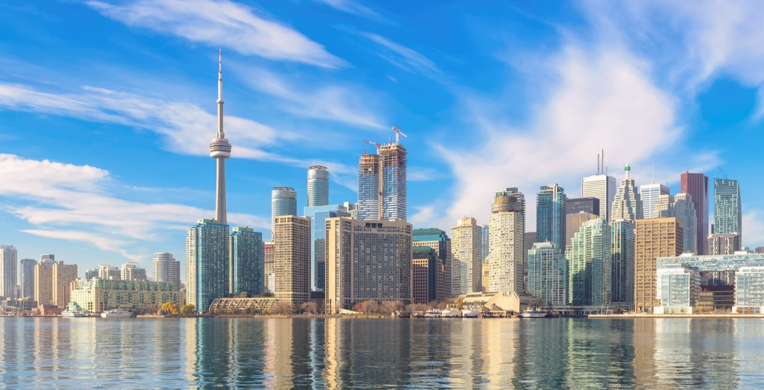 Top 6 in the 6ix: Can't miss Toronto events June 18 to 24