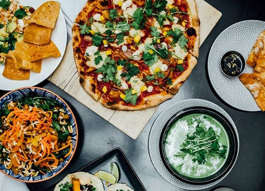 8 Toronto restaurants where you can get your healthy food fix