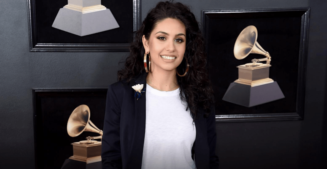 Alessia Cara claps back at social media response to best new artist Grammy win