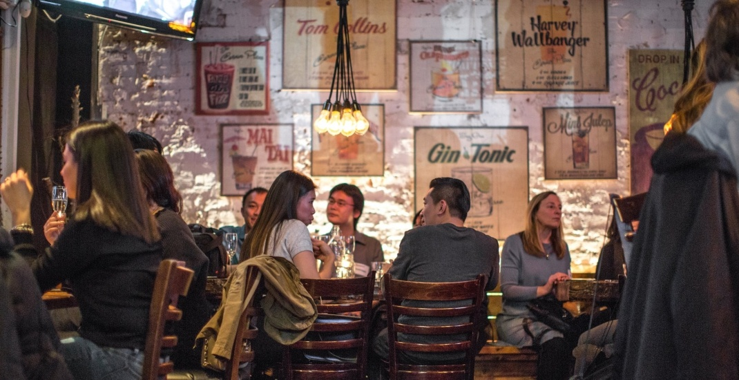 20 Toronto restaurants where you can leave your wallet at home