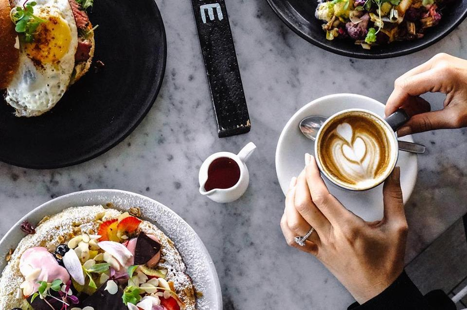 9 Toronto restaurants serving healthy brunch menus