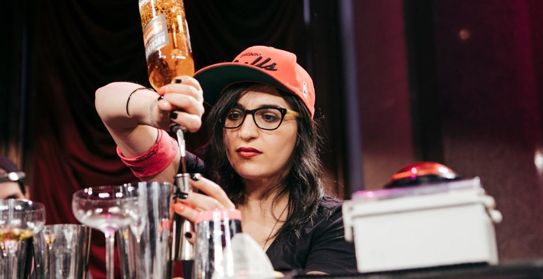 Canada's top female bartenders to compete at Speed Rack cocktail competition this February
