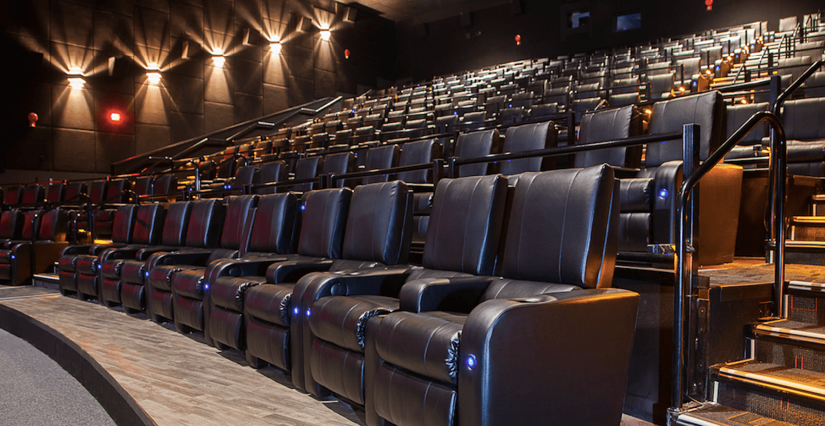 New 5-screen luxury movie theatre coming to CF Market Mall in 2019