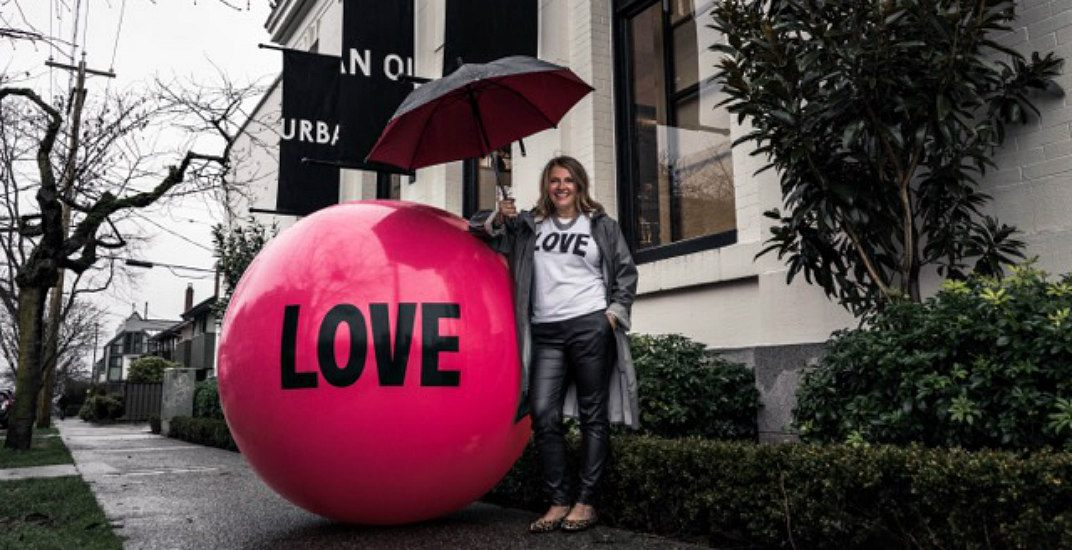 Why you should take love-filled snaps on West 4th + share them throughout February