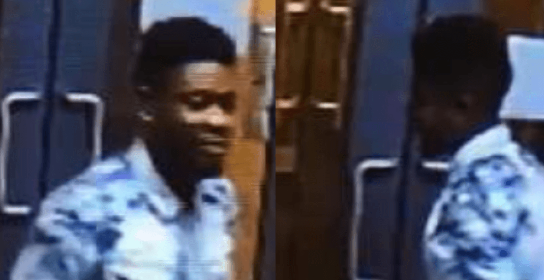 Montreal police seeking man in connection with downtown sexual assault