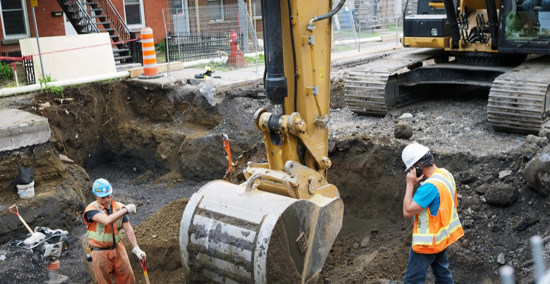 City of Montreal will spend over $6-billion to upgrade infrastructure