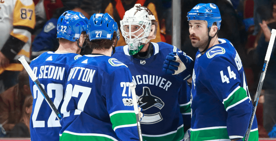 The Rangers rebuild will show the Canucks what could have been
