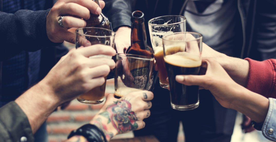Ontario craft brewers are calling for easier access to markets