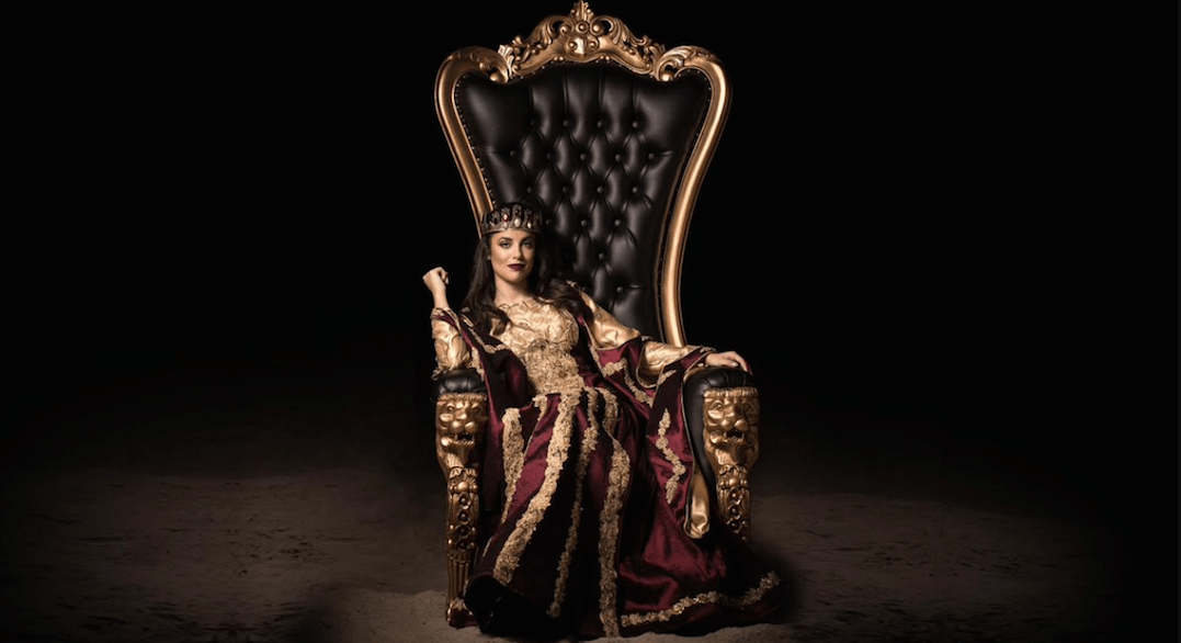 Toronto's Medieval Times will soon be ruled by a queen