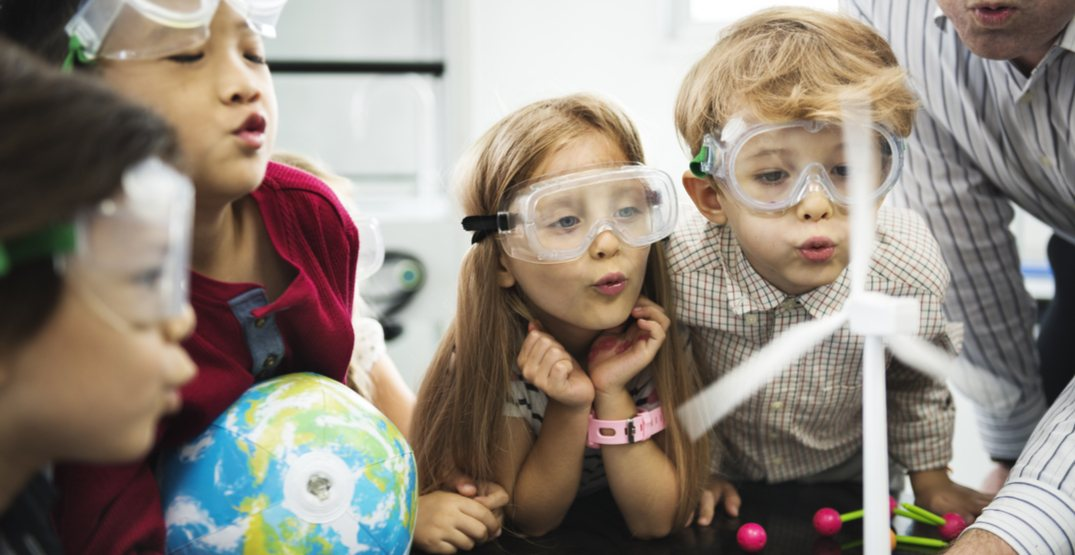 Children learning science rawpixel.comshutterstock