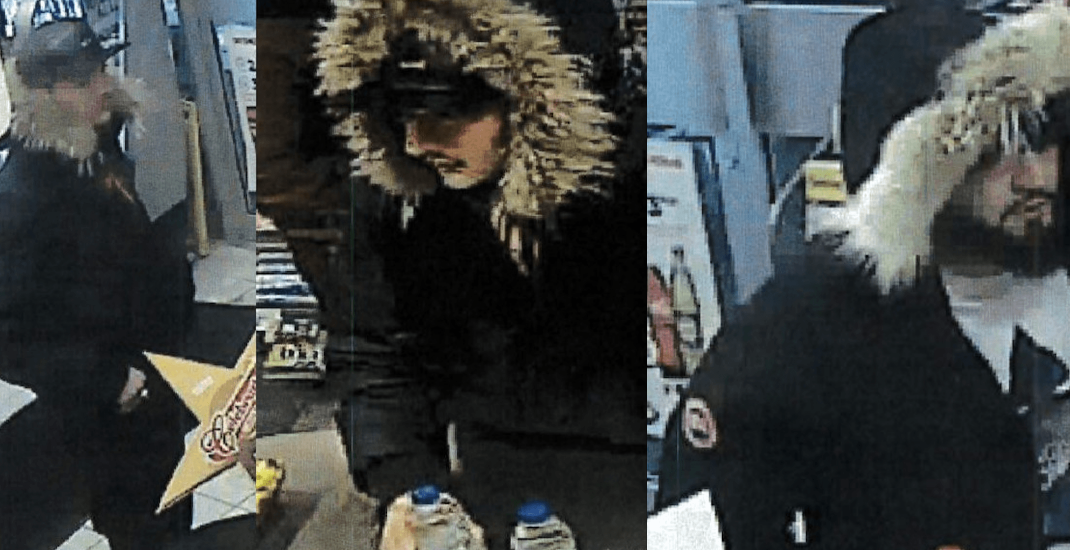 Montreal police searching for 3 suspects in connection to robbery and stun gun attack