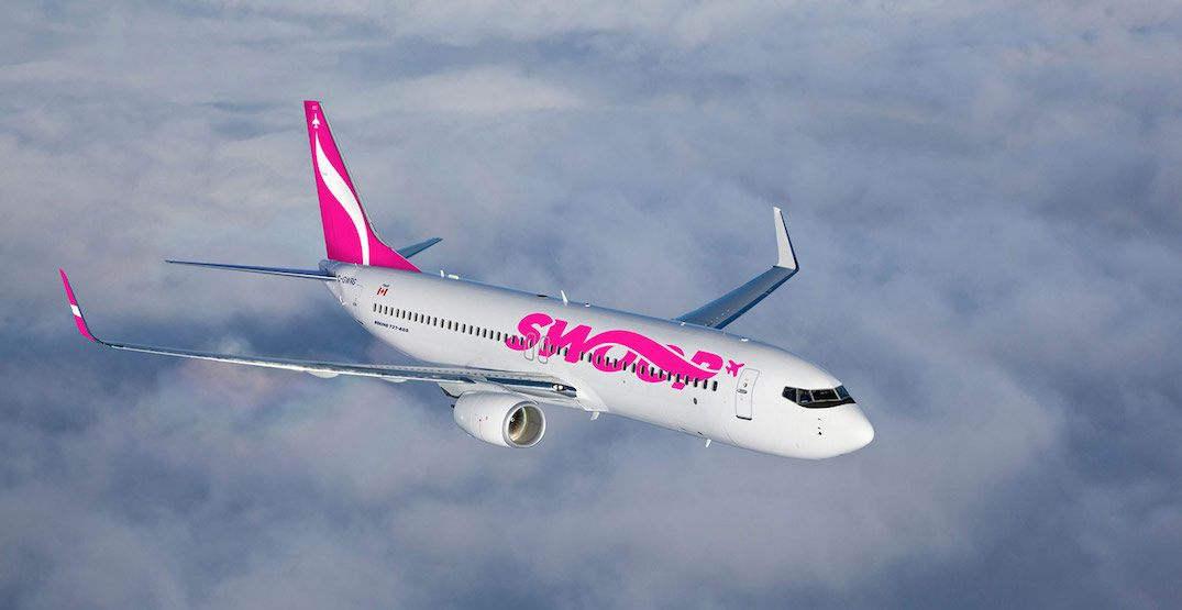 Canadian low-priced carrier Swoop starting routes to Orlando International Airport