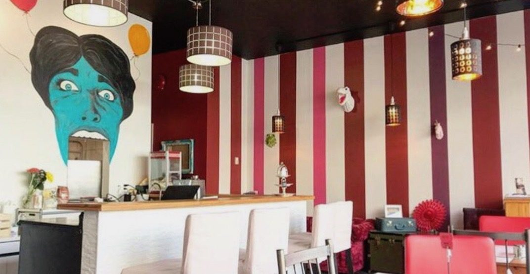 CHOMP Vegan Eatery re-opens today in new location
