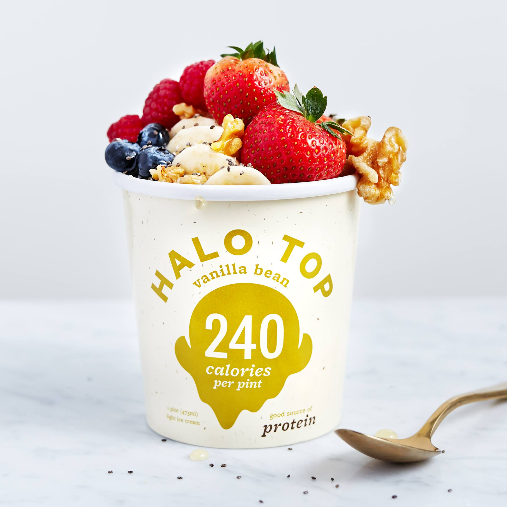 Halo Top Creamery