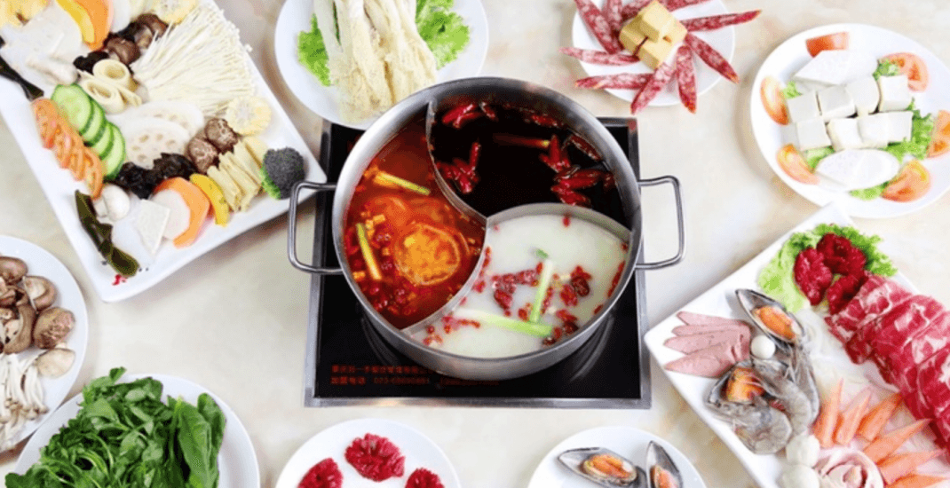 Hotpot Week in Toronto kicks off in time for the Chinese New Year