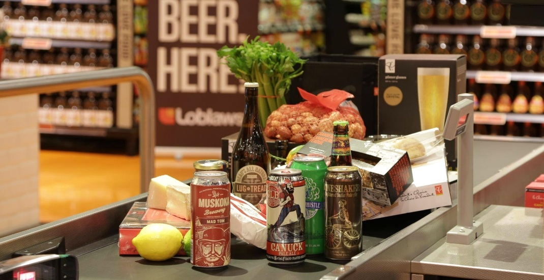 Beer and cider coming to 87 more Ontario grocery stores in April
