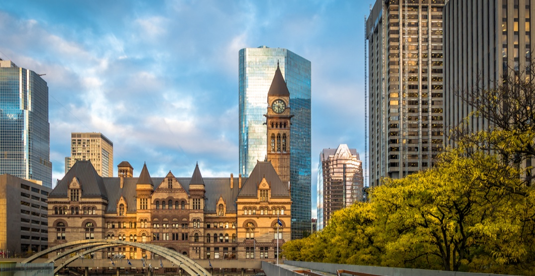 Old City Hall to become home to new 'Museum of Toronto'