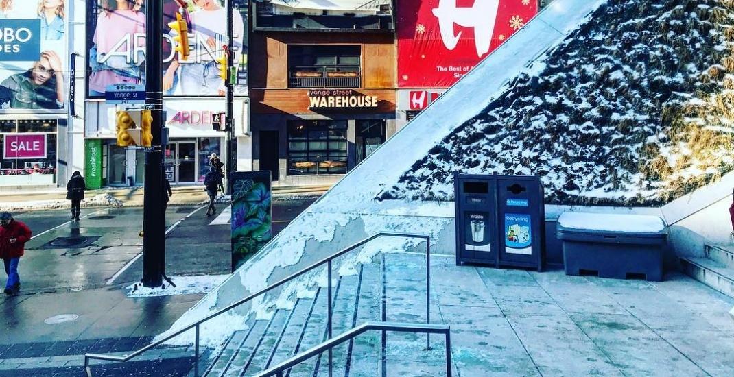Cheap Eats Alert: Yonge Street Warehouse opens tonight