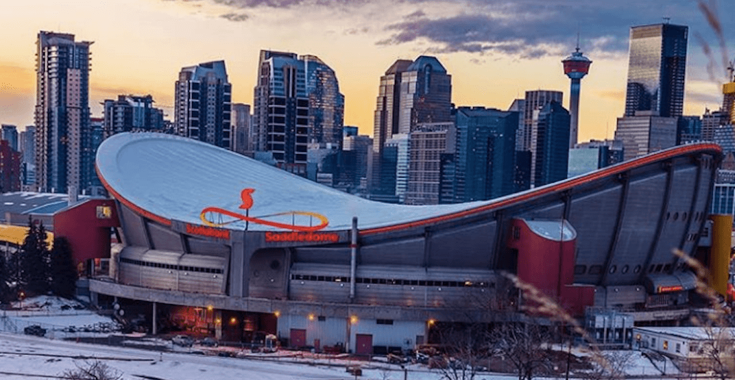 Calgary city council votes to renew talks on Flames arena