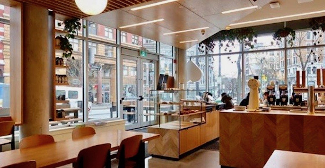 6 best coffee shops for dates in Vancouver