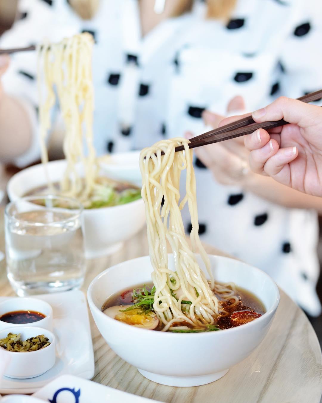 rhinofish noodles