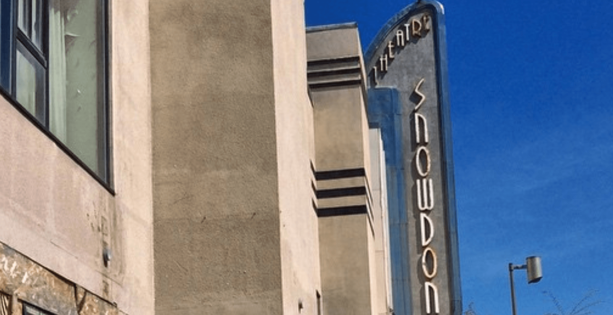City of Montreal sells long-neglected Snowdon Theatre for $1.6 million