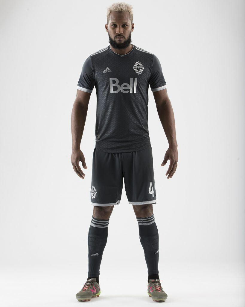 super popular b828e 803e9 New Whitecaps jerseys don't feature either of their ...