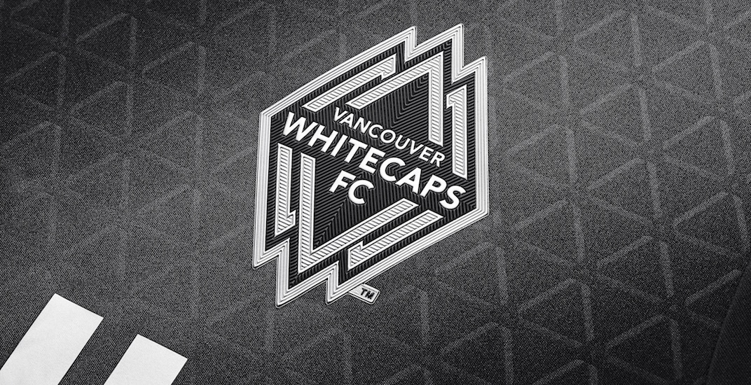 New Whitecaps jerseys don't feature either of their traditional colours (PHOTOS)